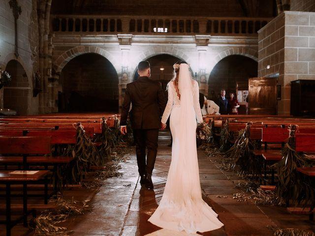 La boda de Cristian y Marta en Cáceres, Cáceres 103