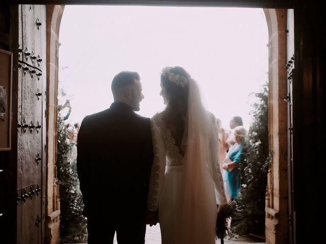 La boda de Cristian y Marta en Cáceres, Cáceres 104