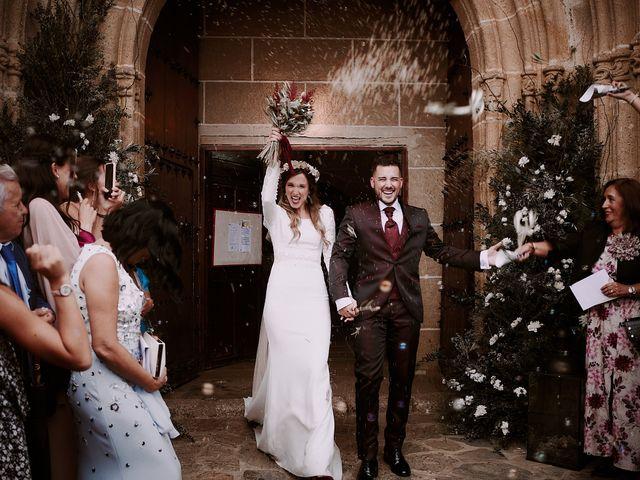 La boda de Cristian y Marta en Cáceres, Cáceres 107