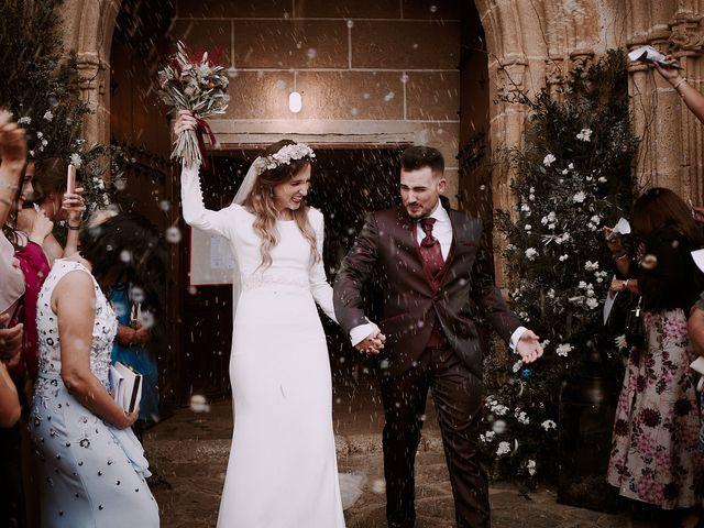 La boda de Cristian y Marta en Cáceres, Cáceres 109
