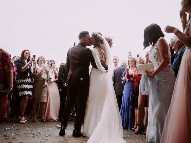 La boda de Cristian y Marta en Cáceres, Cáceres 112