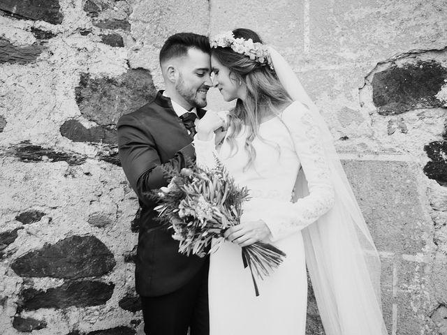 La boda de Cristian y Marta en Cáceres, Cáceres 118