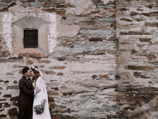 La boda de Cristian y Marta en Cáceres, Cáceres 120