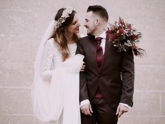 La boda de Cristian y Marta en Cáceres, Cáceres 121