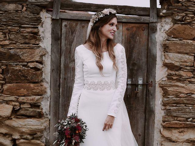 La boda de Cristian y Marta en Cáceres, Cáceres 122