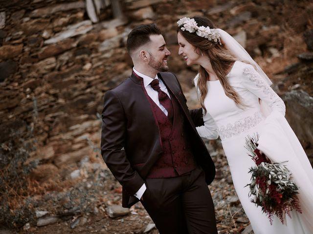 La boda de Cristian y Marta en Cáceres, Cáceres 124