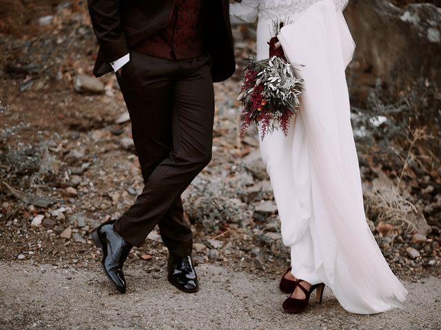 La boda de Cristian y Marta en Cáceres, Cáceres 127