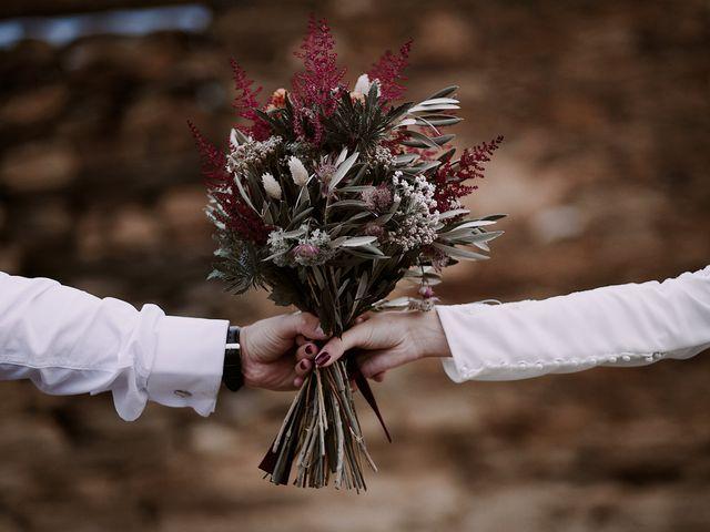 La boda de Cristian y Marta en Cáceres, Cáceres 128