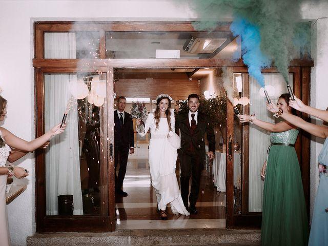 La boda de Cristian y Marta en Cáceres, Cáceres 138