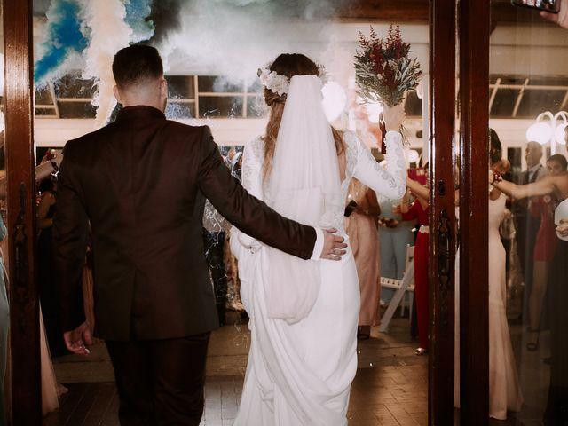 La boda de Cristian y Marta en Cáceres, Cáceres 139