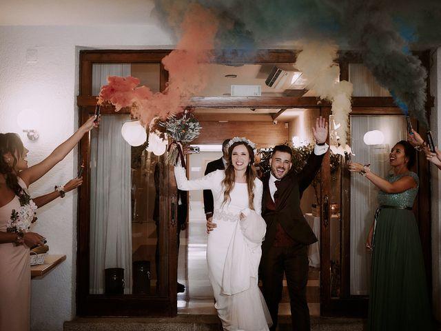 La boda de Cristian y Marta en Cáceres, Cáceres 140