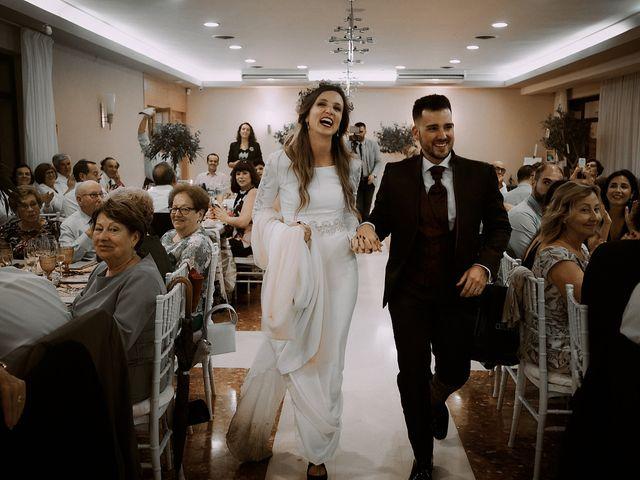 La boda de Cristian y Marta en Cáceres, Cáceres 153