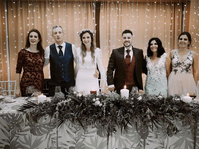 La boda de Cristian y Marta en Cáceres, Cáceres 156