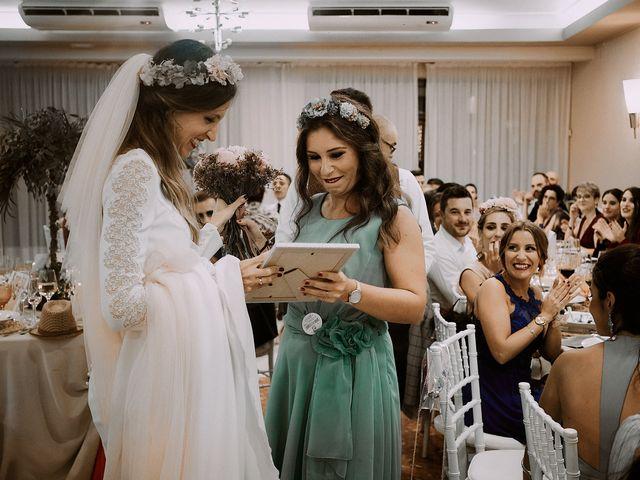 La boda de Cristian y Marta en Cáceres, Cáceres 157