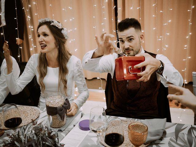 La boda de Cristian y Marta en Cáceres, Cáceres 162