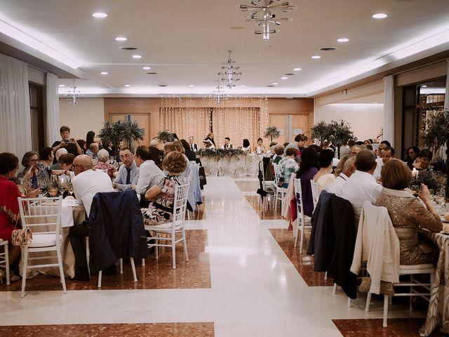 La boda de Cristian y Marta en Cáceres, Cáceres 165