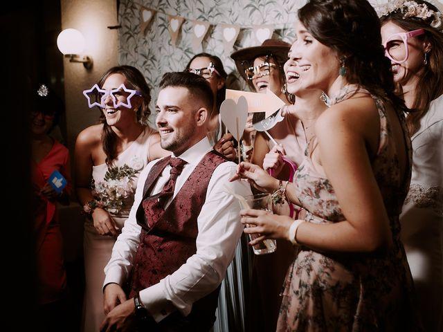 La boda de Cristian y Marta en Cáceres, Cáceres 172