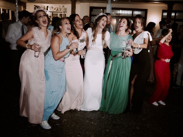 La boda de Cristian y Marta en Cáceres, Cáceres 174