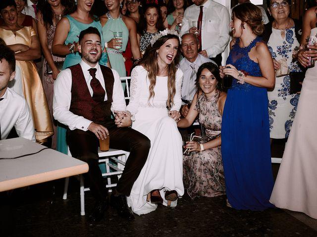 La boda de Cristian y Marta en Cáceres, Cáceres 175