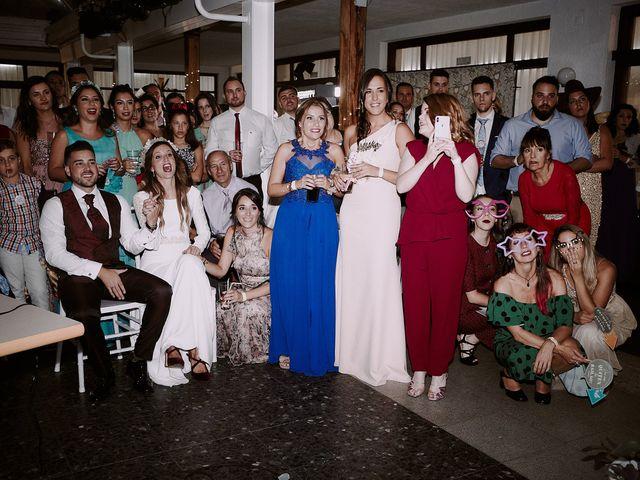 La boda de Cristian y Marta en Cáceres, Cáceres 176