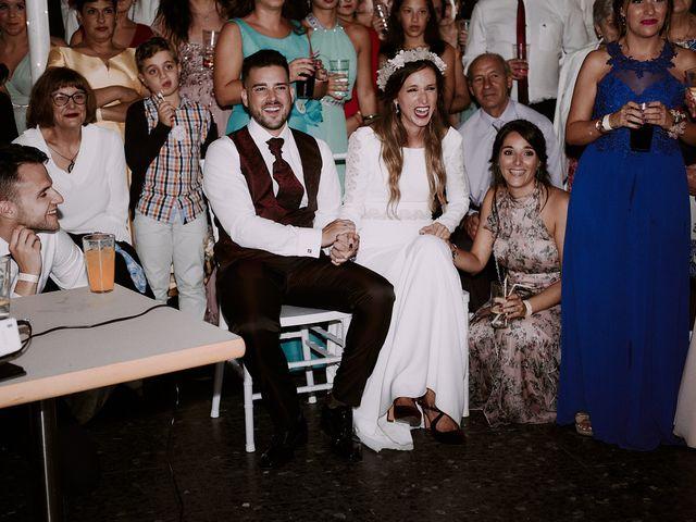 La boda de Cristian y Marta en Cáceres, Cáceres 177