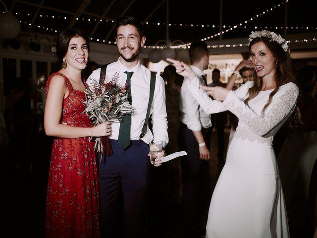 La boda de Cristian y Marta en Cáceres, Cáceres 182
