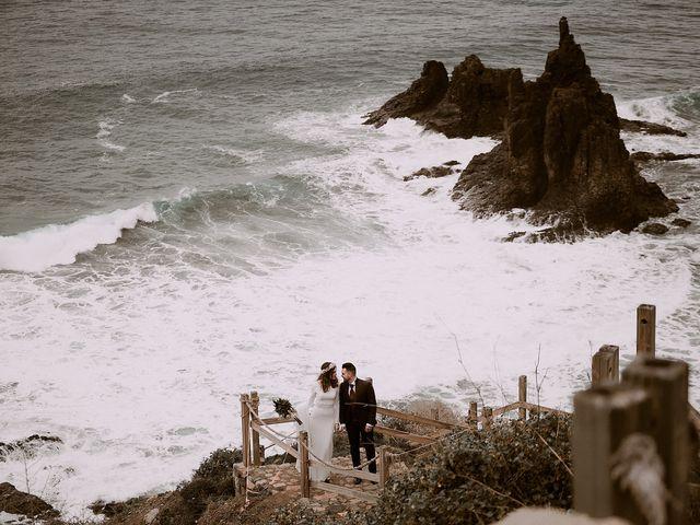 La boda de Cristian y Marta en Cáceres, Cáceres 197