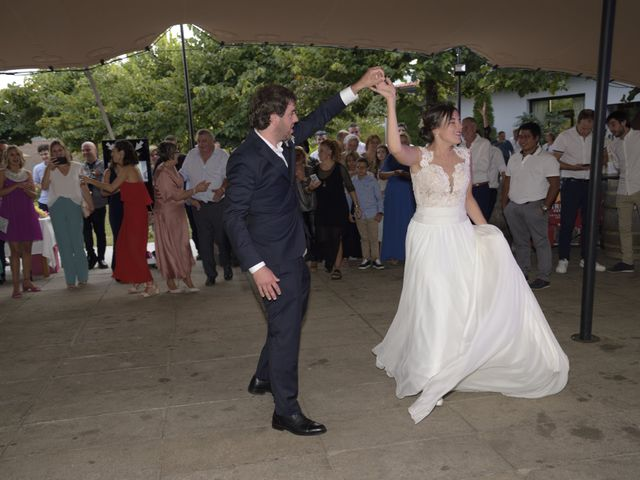 La boda de Haritz y Maitane en Mutiloa, Guipúzcoa 15
