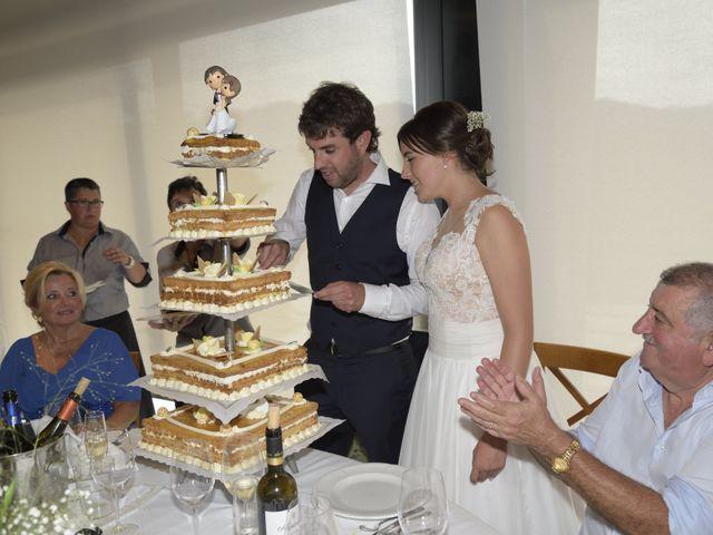 La boda de Haritz y Maitane en Mutiloa, Guipúzcoa 16
