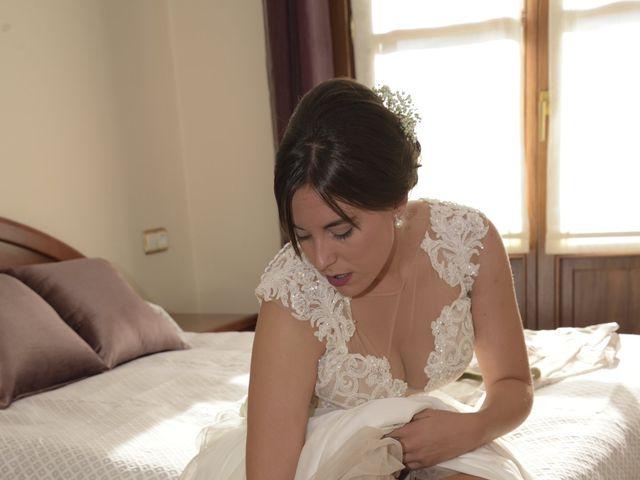 La boda de Haritz y Maitane en Mutiloa, Guipúzcoa 19
