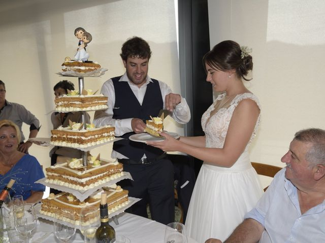 La boda de Haritz y Maitane en Mutiloa, Guipúzcoa 23