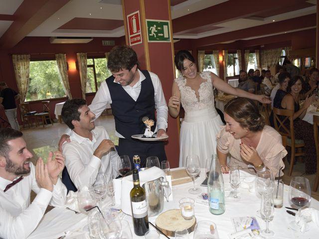 La boda de Haritz y Maitane en Mutiloa, Guipúzcoa 24