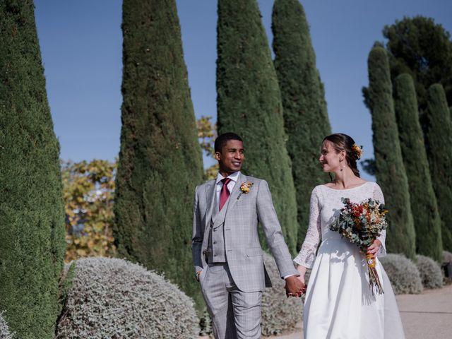 La boda de Josué y Débora en Sant Feliu De Llobregat, Barcelona 6