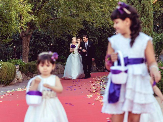 La boda de Miguel y Lidia en Toledo, Toledo 23