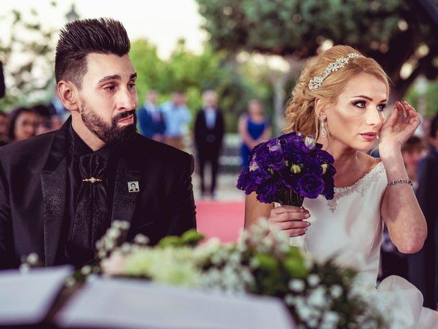 La boda de Miguel y Lidia en Toledo, Toledo 24