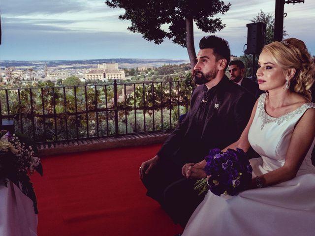La boda de Miguel y Lidia en Toledo, Toledo 26