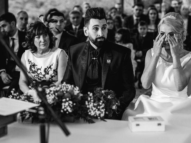 La boda de Miguel y Lidia en Toledo, Toledo 27
