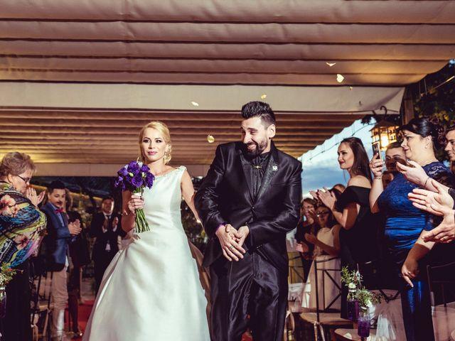 La boda de Miguel y Lidia en Toledo, Toledo 29