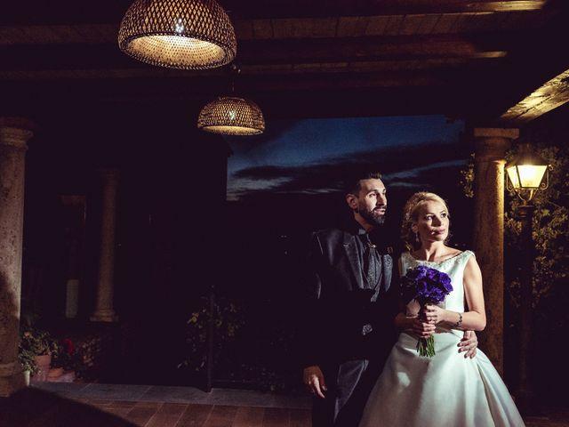 La boda de Miguel y Lidia en Toledo, Toledo 31