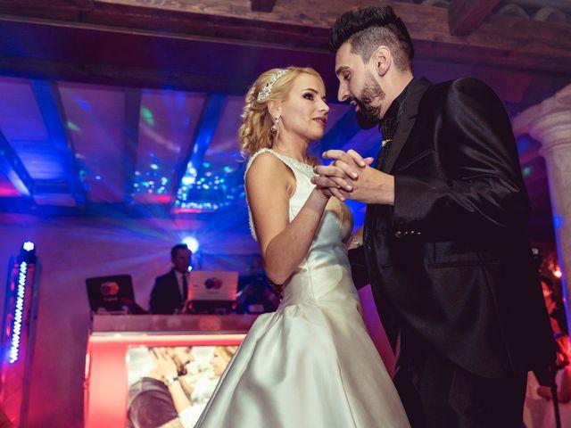 La boda de Miguel y Lidia en Toledo, Toledo 35