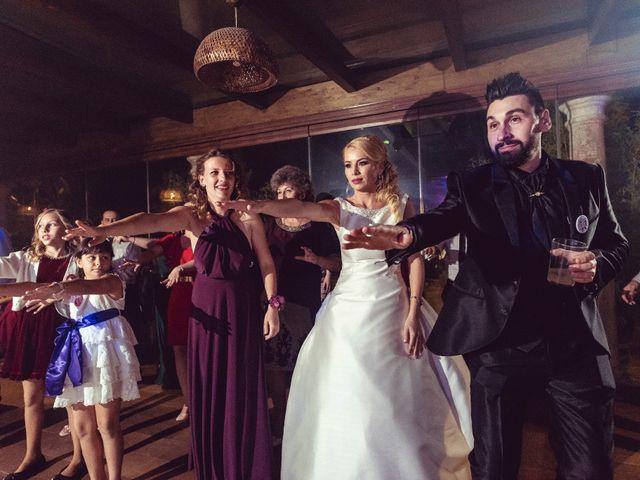 La boda de Miguel y Lidia en Toledo, Toledo 38