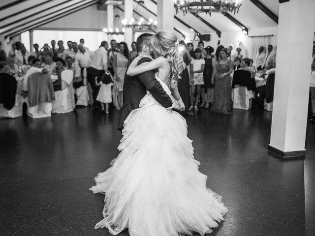 La boda de Suien y Manuel