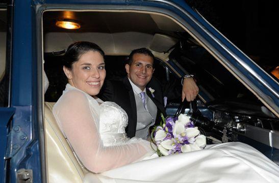 La boda de Sonia y Juan Pedro en Santa Maria Del Cami (Isla De Mallorca), Islas Baleares