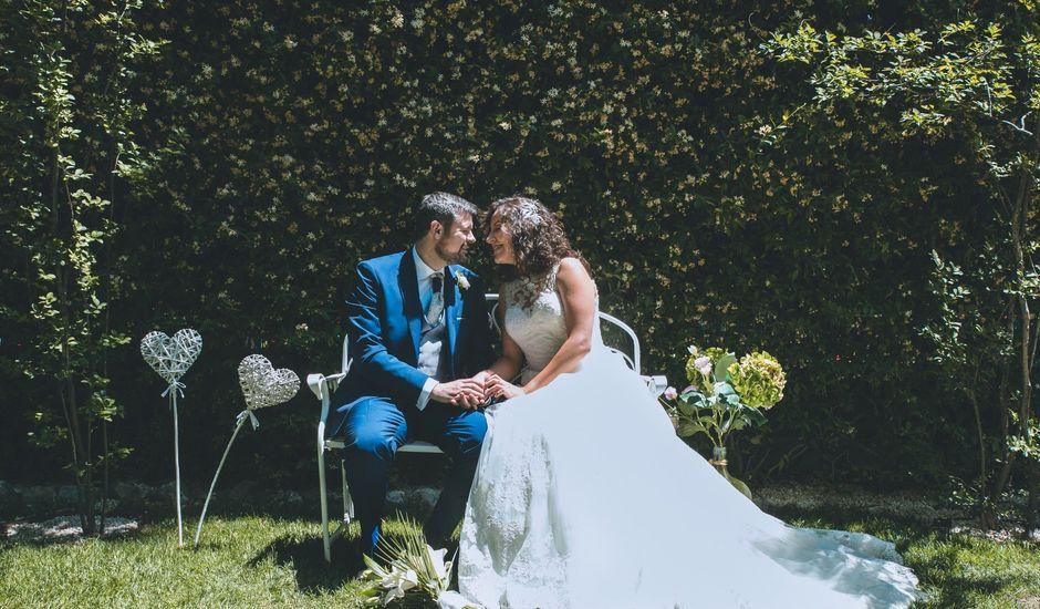 La boda de Juan Manuel y Laura en Coslada, Madrid
