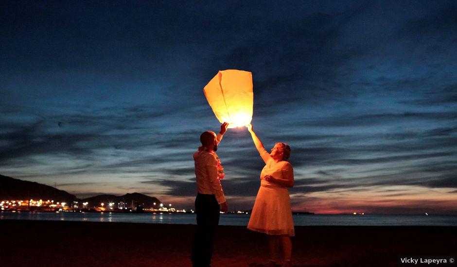 La boda de Luismi y Ruth en Getxo, Vizcaya