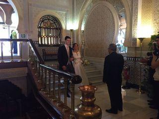 La boda de Lidia y Jesús 2