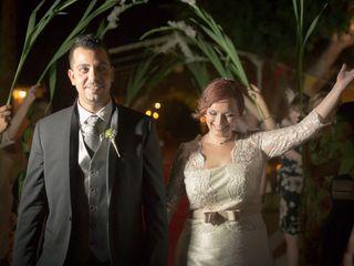 La boda de Mª Dolores y Juanjo 2