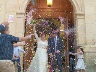 La boda de Mª Dolores y Juanjo