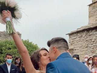 La boda de Susana y Adrià  3