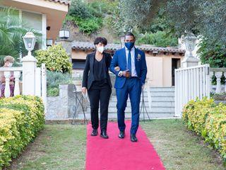 La boda de Francys y Silvia 1